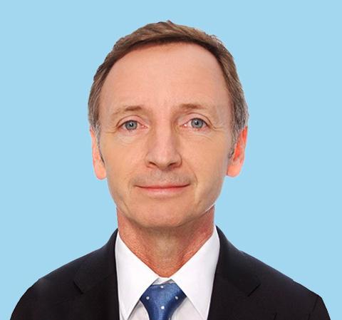 Peter Wild - Bio