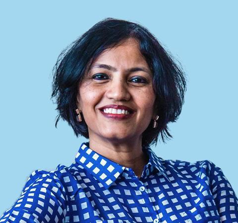 Supriya Sen - Bio