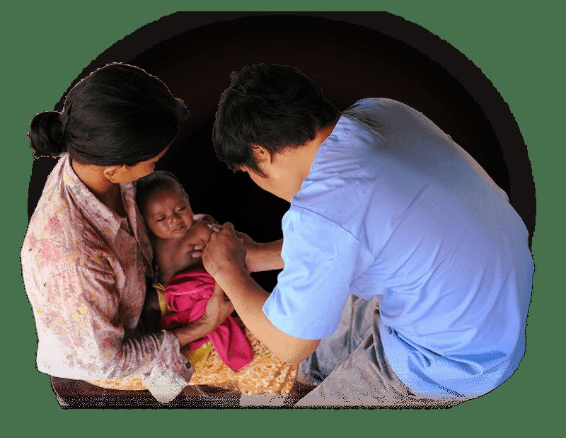 Health Programme - Immunisation