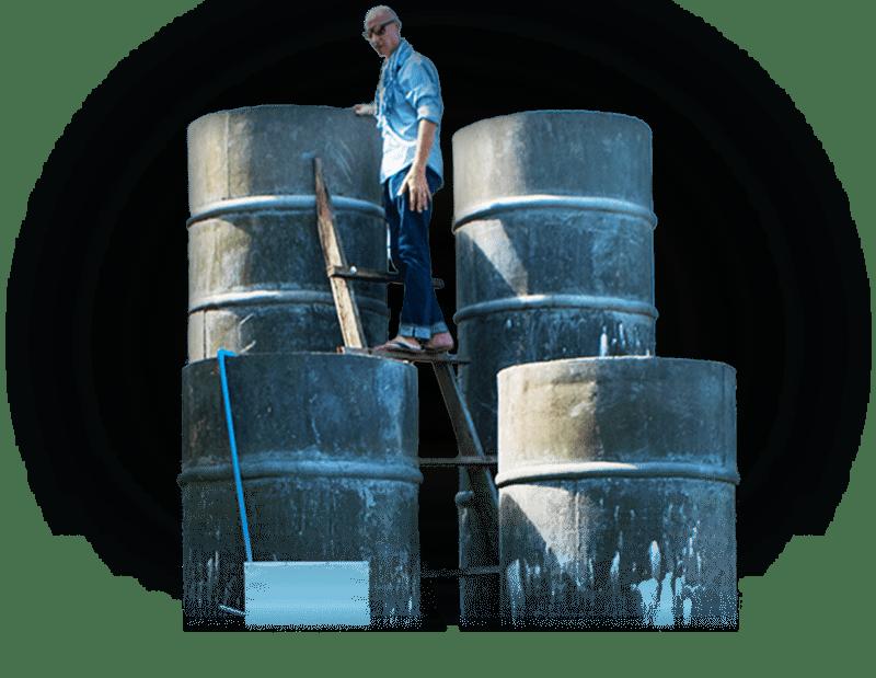 Water & Sanitation Programme - Clean Water