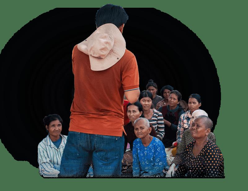 Income Programme - Integrated Farmer Field School