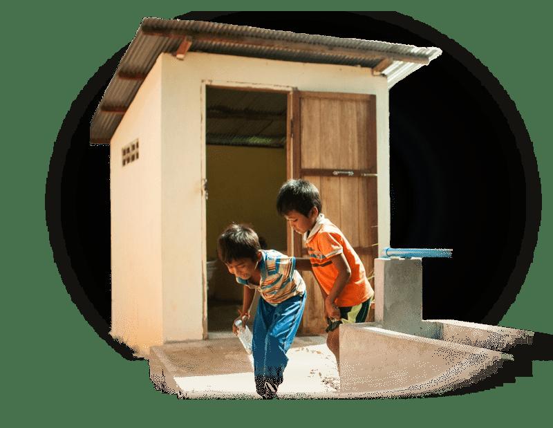 Health Programme - Hygiene & Sanitation