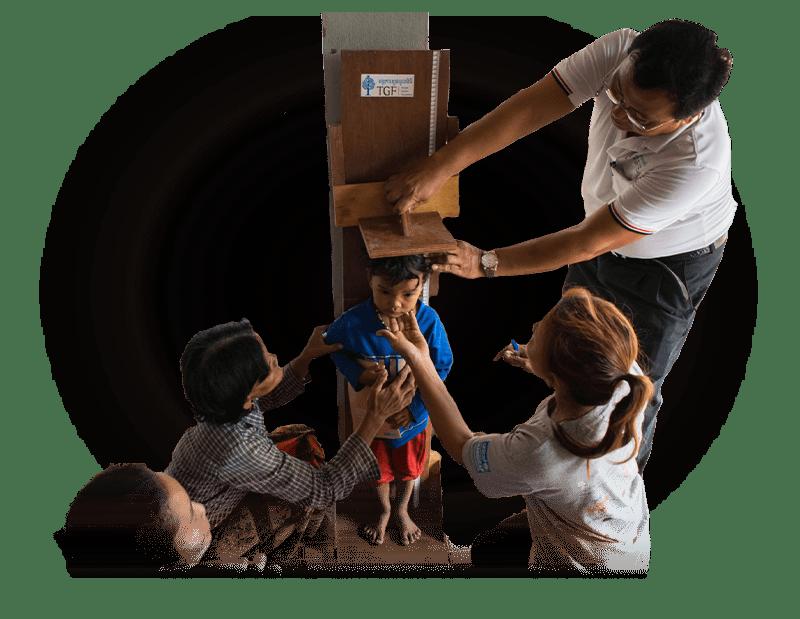 Health Programme - Malnutrition Screening