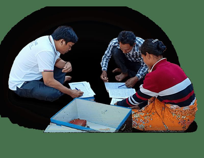 Income Programme - Community Savings Group