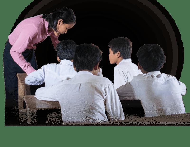 Education Programme - School Support Community