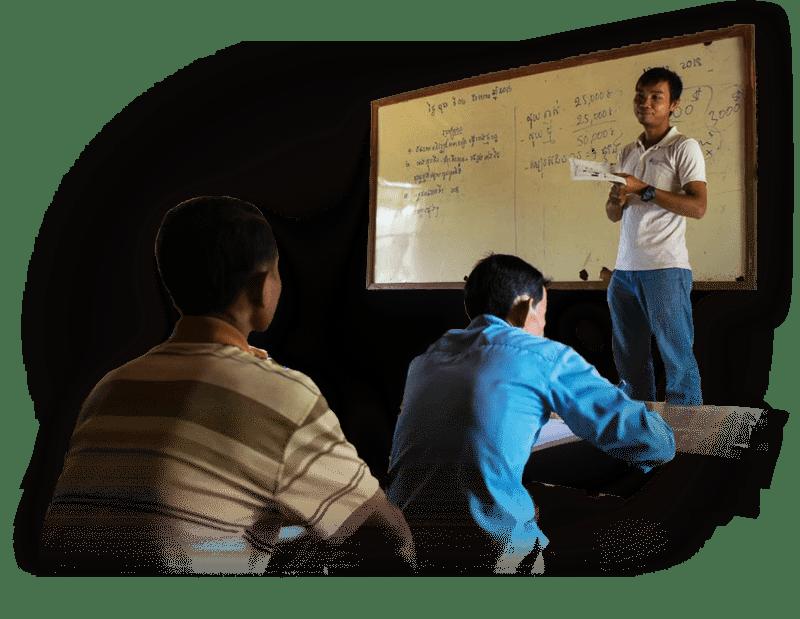 Water & Sanitation Programme - Water & Sanitation Education