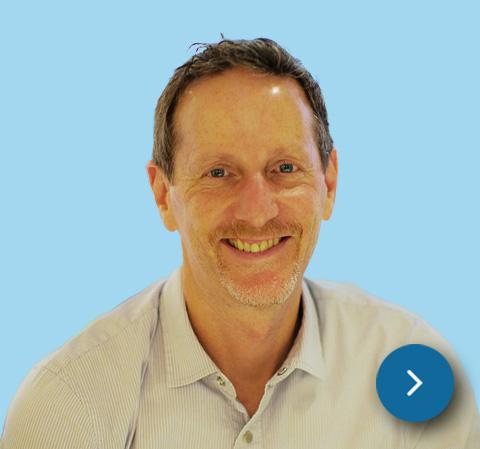 TGF Co-Chair - Brad Levitt