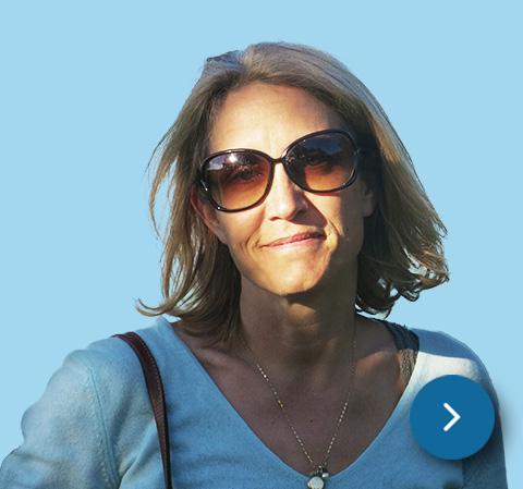 TGF Co-Chair - Charlotte Marson