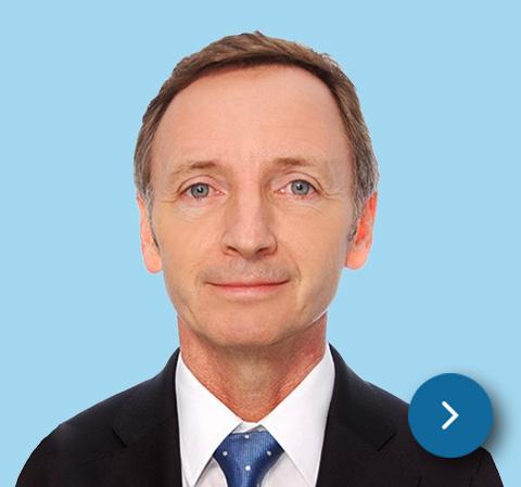 TGF Trustee - Peter Wild