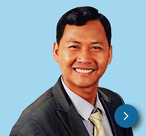 TGF Operations Director - Sous Vannoeun