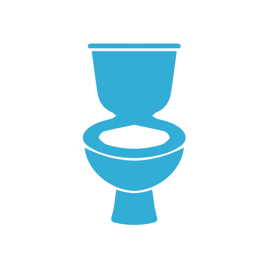 > 7,000 latrines built since 2010