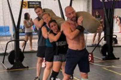 Getting Involved - Crossfit Hopper Warrior