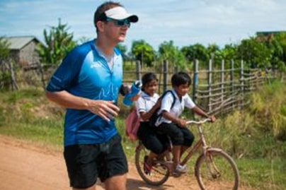 Getting Involved - The Phnom Penh to Angkor Way Challenge