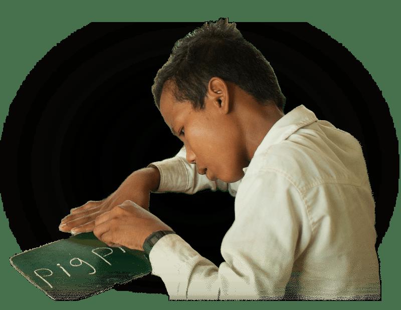 Education Programme - English Language