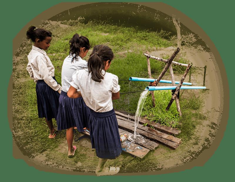 Education Programme - Dental & Sanitation