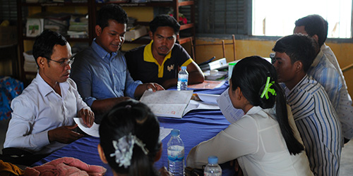 Sponsor - School Support Committee Project 02