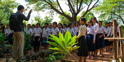 Sponsor - Summer School Project 01