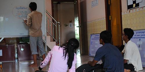 Sponsor - Vocational and Business Skills Training 02