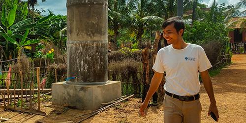 Sponsor - Clean Water Project 01