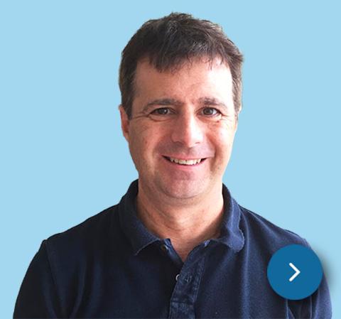 TGF Trustee - Rob Biro
